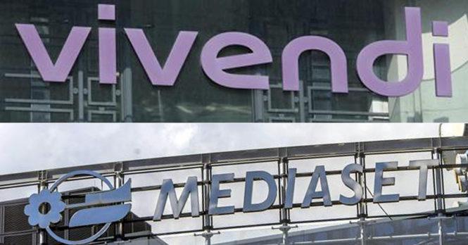 Vivendi: prosegue la scalata sul Gruppo Mediaset