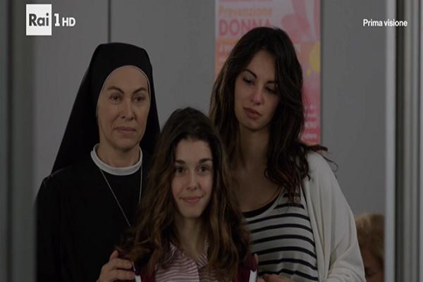 Che Dio ci aiuti 4 cast anticipazioni sesta puntata 5 febbraio 2017: Chi aiuterà Azzurra e Emma?