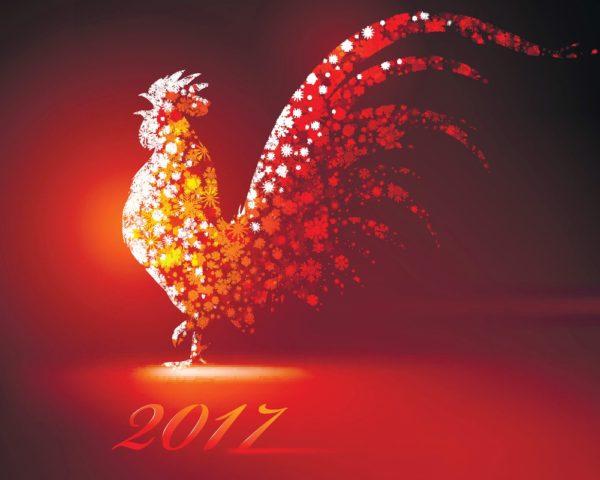 oroscopo e capodanno cinese 2017