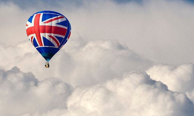 uscita GB dall'UE Brexit