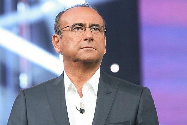 Sanremo 2017 news: Carlo Conti dona parte del cachet ai terremotati