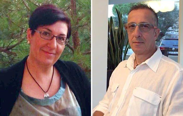 coppia uccisa a ferrara