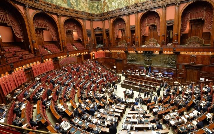 legge elettorale alla Camera