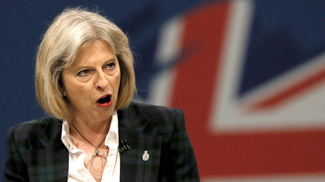 Brexit inghilterra