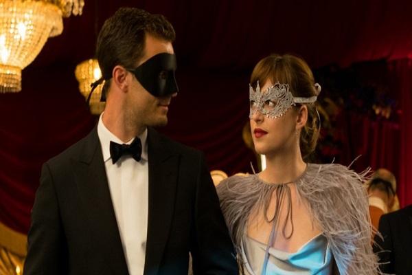 50 Sfumature di grigio il film, dopo il successo nelle sale Christian Grey protagonista di una serie tv