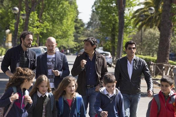 Amore pensaci tu cast e anticipazioni nuova fiction Canale 5, come vederla in streaming?