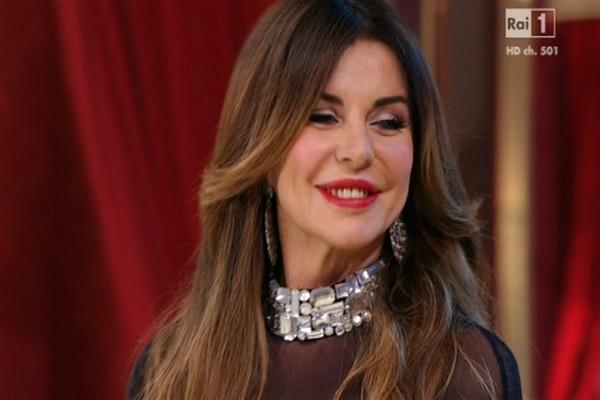 Ballando con le stelle 2017 anticipazioni prima serata: Alba Parietti pronta a stupire con la sua sensualità?