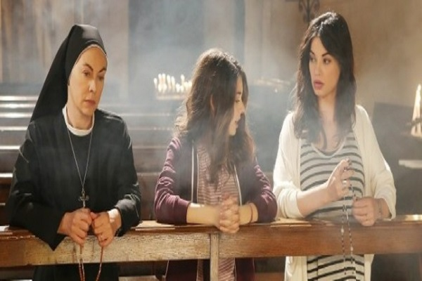 Che Dio ci aiuti 4 anticipazioni puntata 26 febbraio 2017: Azzurra riuscirà a dire la verità a Emma?