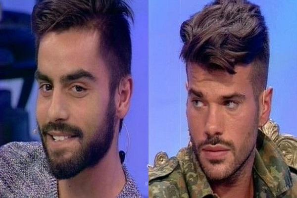 Claudio Sona e Mario Serpa gossip ultime news
