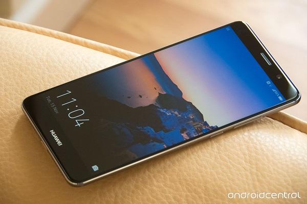Huawei Mate 9 caratteristiche, aggiornati il patch di sicurezza e la fotocamera con lo zoom 10X