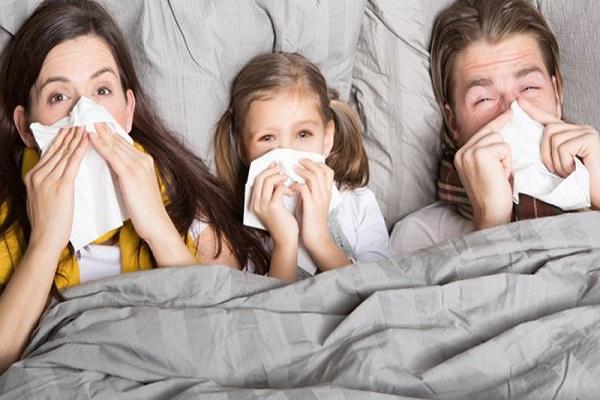 Influenza 2017