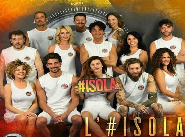 Isola dei Famosi 2017 diretta live anticipazioni seconda puntata