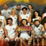 Isola dei Famosi 2017 gossip news cachet quanto guadagnano i concorrenti