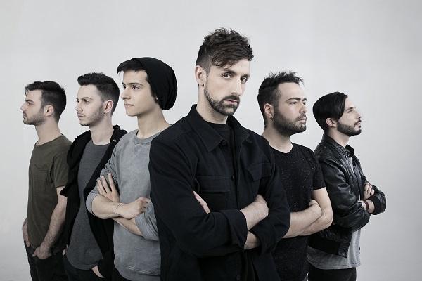 La Rua Tutta la vita questa vita, la carriera della band di Amici 15 dopo Sanremo 2017
