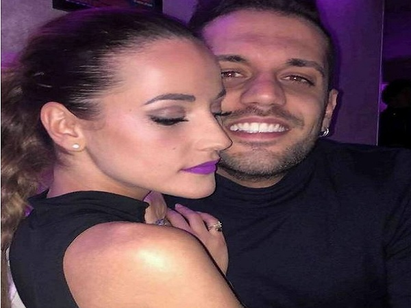 Lidia Vella gossip, Dopo Alessandro Calabrese ecco il nuovo flirt con l'ex tronista Gianmarco Valenza