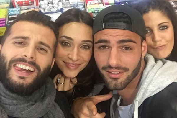 Martina Luchena Instagram guerra contro Sonia Lorenzini