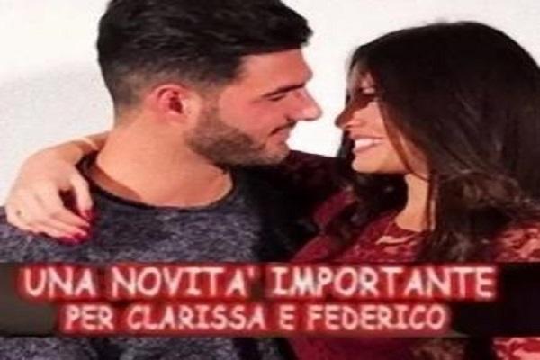 Matrimonio Clarissa e Federico
