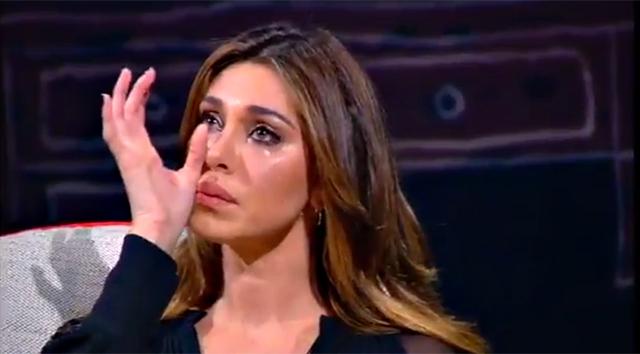 Maria De Filippi e Costanzo contro Belen: