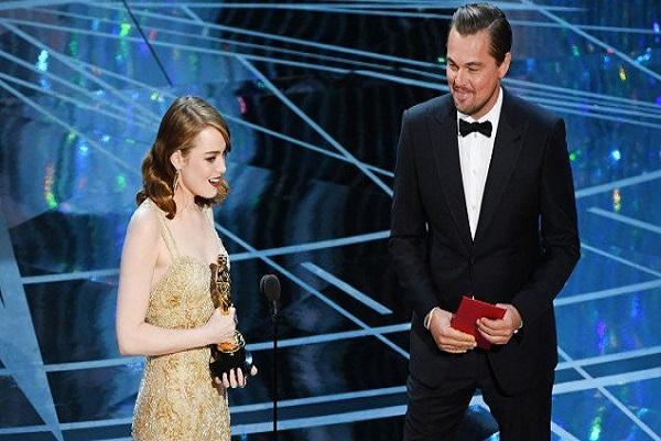 Oscar 2017 Caso Lala Land, Il Miglior film è Moonlinght: tutta colpa di Leonardo Di Caprio?
