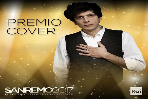 Sanremo 2017 news e classifica parziale: Ermal Meta vice la serata cover e vola per il podio, i due duetti fuori dal Festival