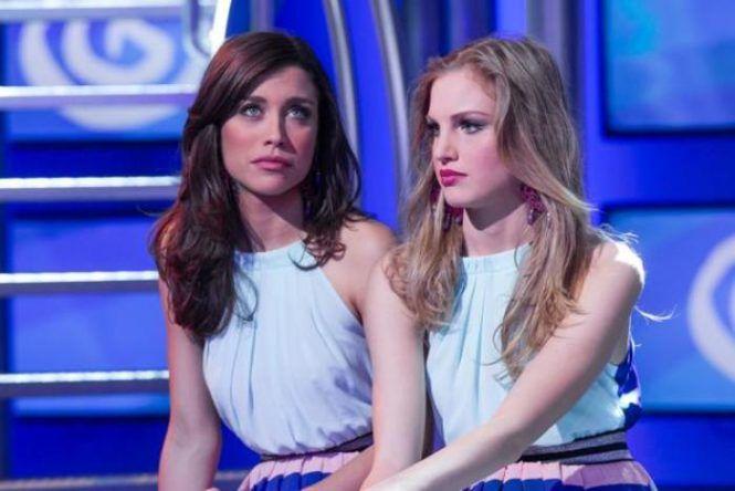 Striscia la notizia Ludovica e Irene