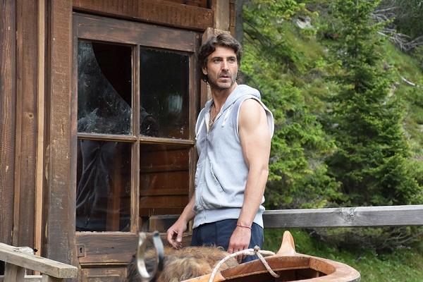 Un passo dal cielo 4 anticipazioni nuova puntata: Francesco innamorato di Emma?
