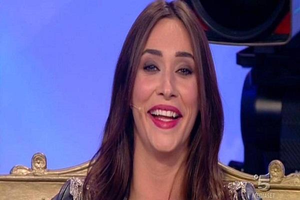 Uomini e Donne Trono Classico Anticipazioni: Sonia Lorenzini sempre più a rischio?