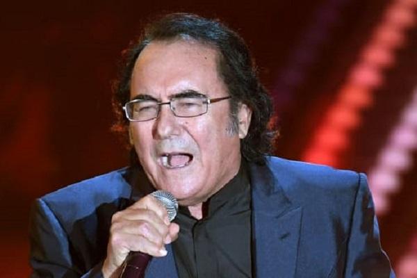Albano Carrisi senza voce a Sanremo 2017: fan preoccupati, come sta il cantante?