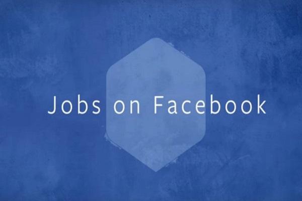 Facebook Jobs cercare lavoro LinkedIn