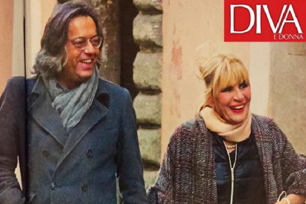 Gemma Galgani gossip: la dama di UeD dimentica Giorgio Manetti con Michele?