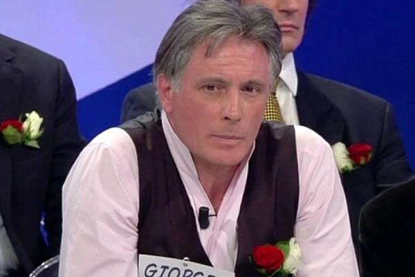 Giorgio Manetti gossip: accuse pesanti di una dama di Uomini e donne, è tutto finto?