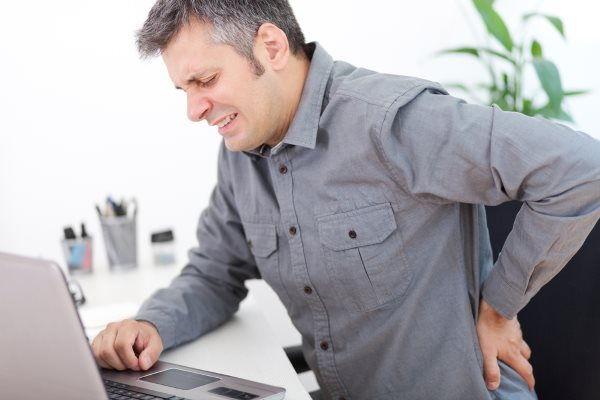 Mal di schiena, farmaci antinfiammatori inutili: soluzioni alternative
