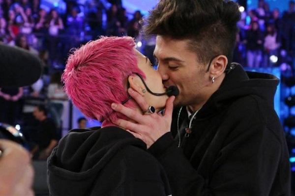 Sanremo 2017 gossip: Elodie e Lele stanno ancora insieme? I cantanti pronti per il Festival