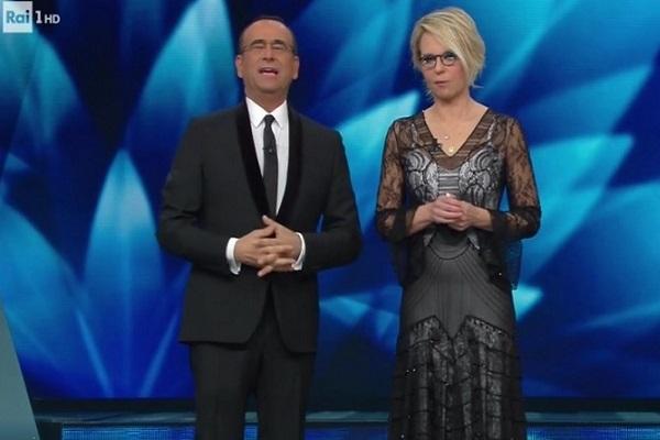 Sanremo 2017 scaletta finale e annuncio vincitore: Ladri di Carrozzelle ospiti speciali