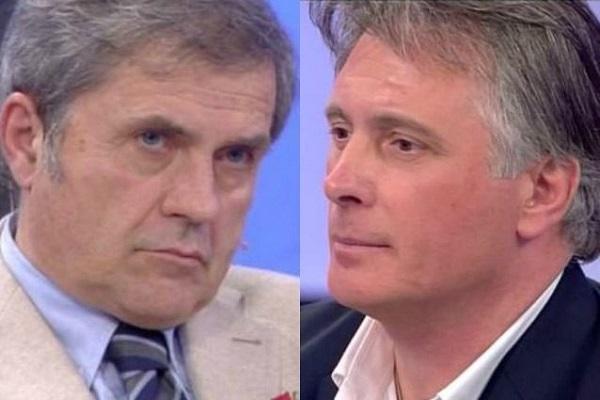 Uomini e donne trono over news: Giorgio Manetti è violento? L'accusa di un ex cavaliere