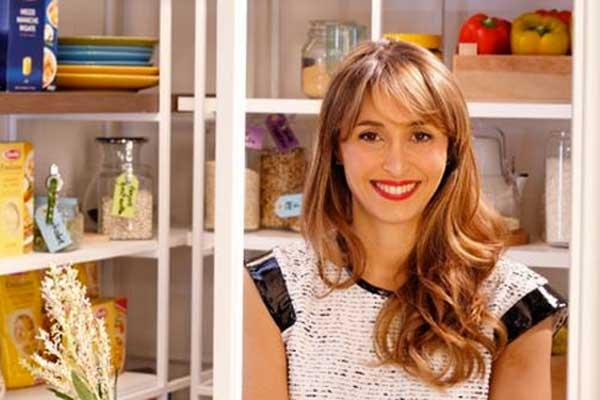 Benedetta Parodi nuovo programma tv su Real Time: quando inizia Pronto e Postato?