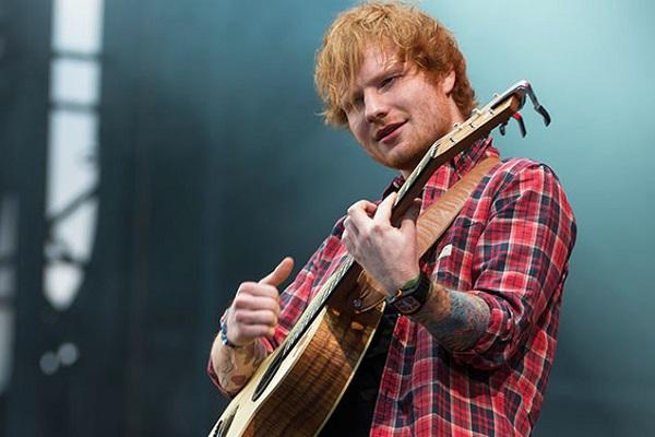 Ed Sheeran in concerto a Torino date e info toto canzoni, la possibile scaletta
