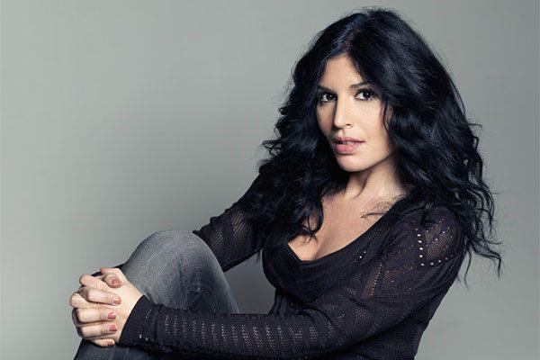 Giusy Ferreri incinta: chi è il fidanzato della cantante di X Factor?