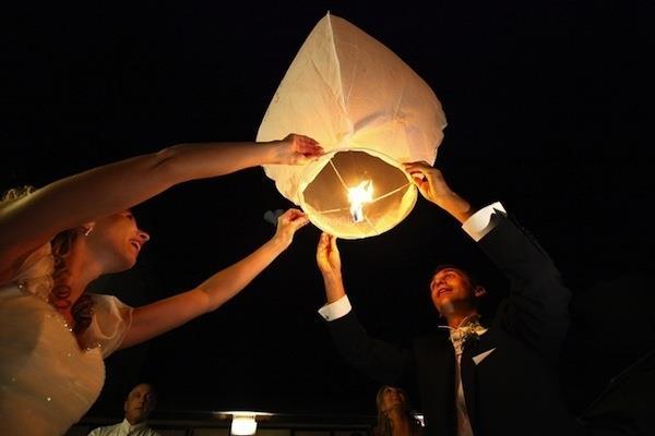 Lanterne cinesi pericolose? Il Ministero le ritira dal mercato: non usatele