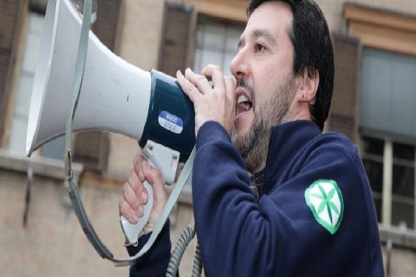 Matteo Salvini quanto guadagna