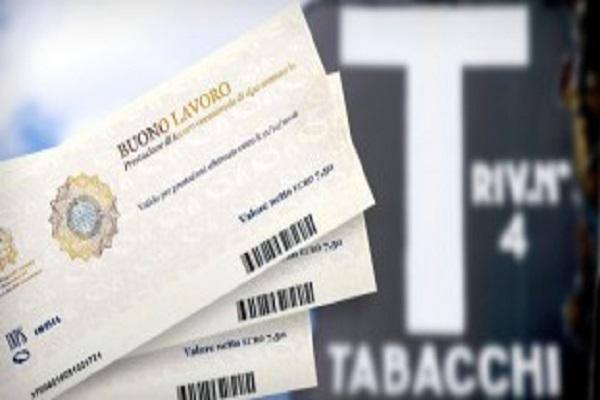 Riforma Lavoro 2017 ultime news addio ai voucher referendum Job Act