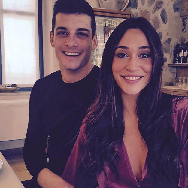 Sonia e Emanuele