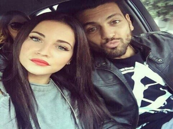 Alessandro e Lidia