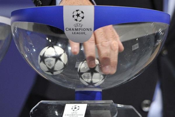 Diretta live Champions League 2017