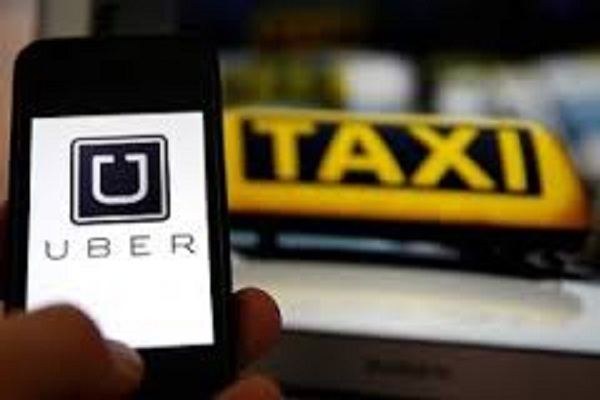 uber tassisti compensazioni