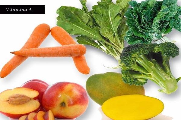 Vitamina A per occhi sani e ossa forti, tutti gli alimenti dove trovarla