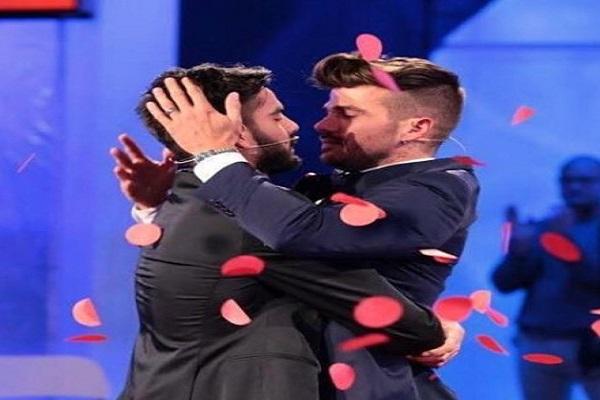 Claudio Sona e Mario Serpa sono tornati insieme? Finalmente la conferma