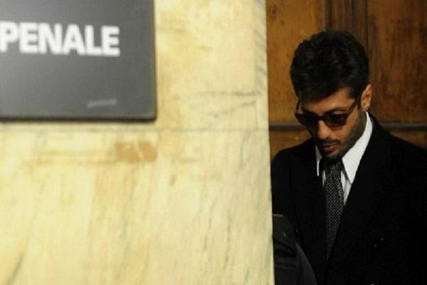 Fabrizio Corona ultime notizie: era minacciato dalla 'ndrangheta?