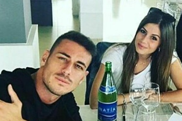 Giulia Latini a Napoli da Mattia Marciano: amicizia o flirt dopo Uomini e donne?
