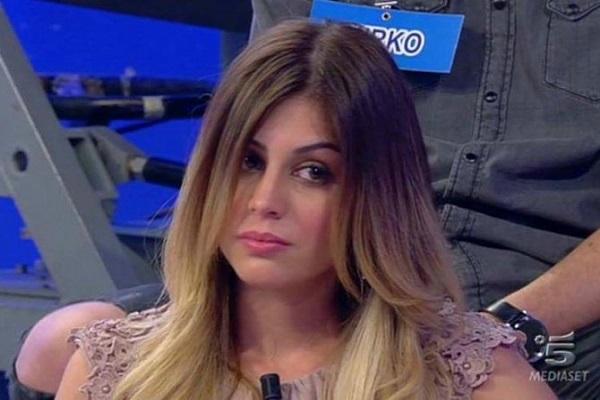 Giulia Latini il messaggio dopo Uomini e Donne: Non mi pento di nulla